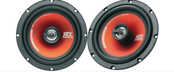 MTX TR65C каокс