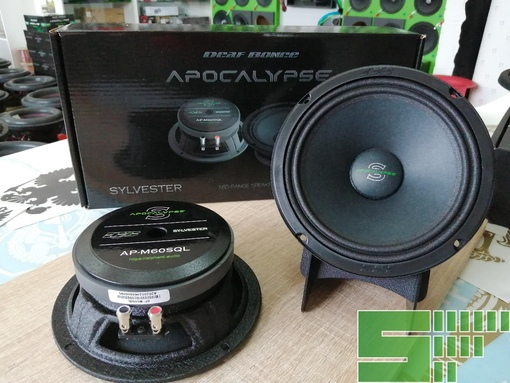 ALPHARD AP-M60SQL