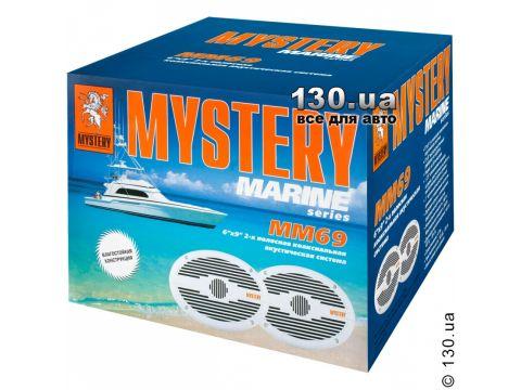 Mystery MM69 (морская серия)