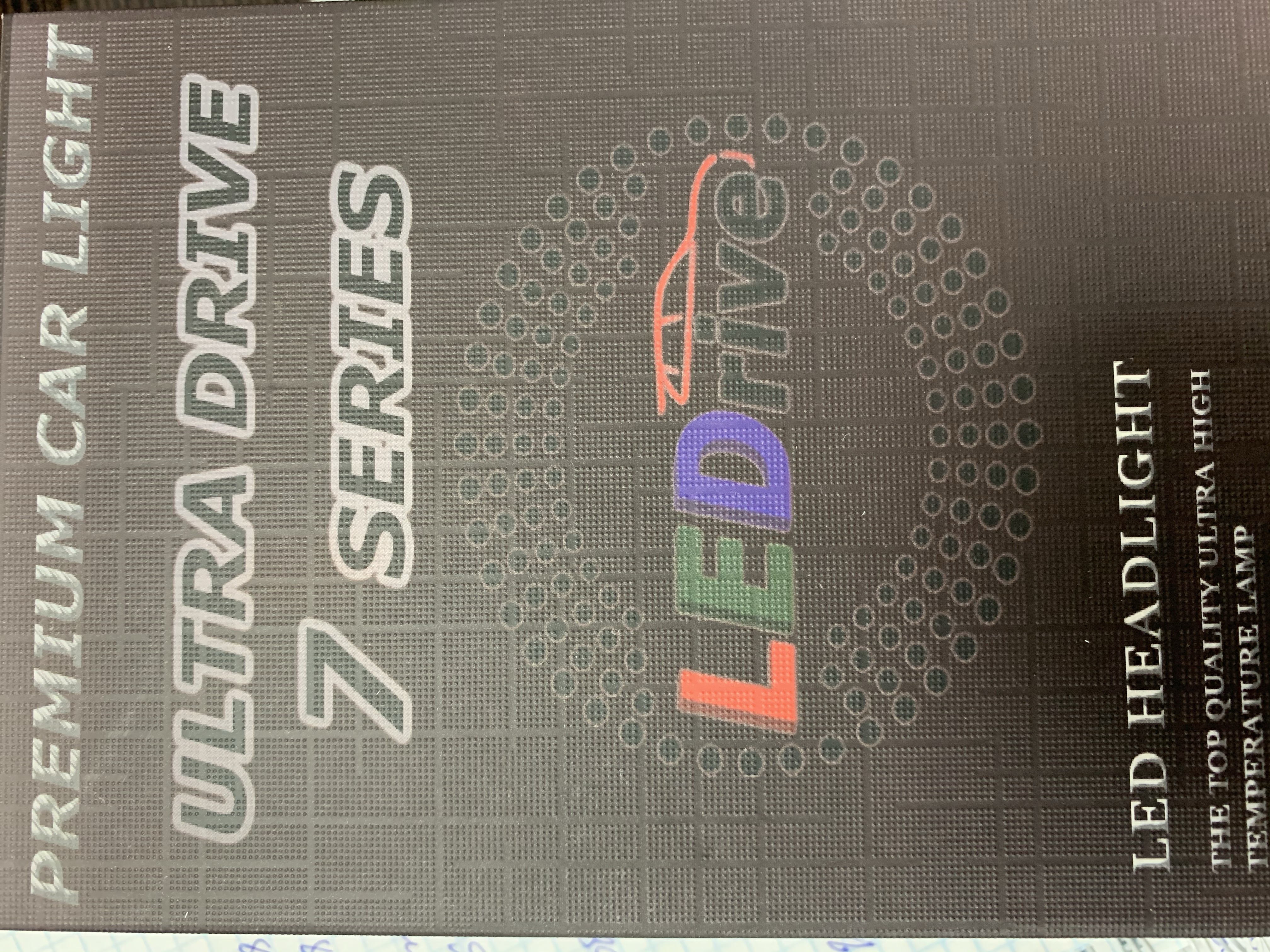 7 series H11