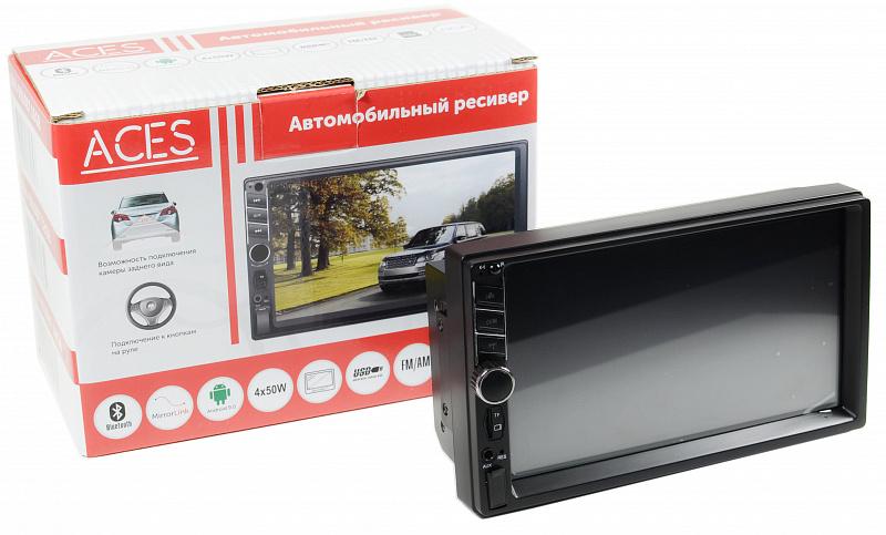 Aces AVH-9010 BT 16GB