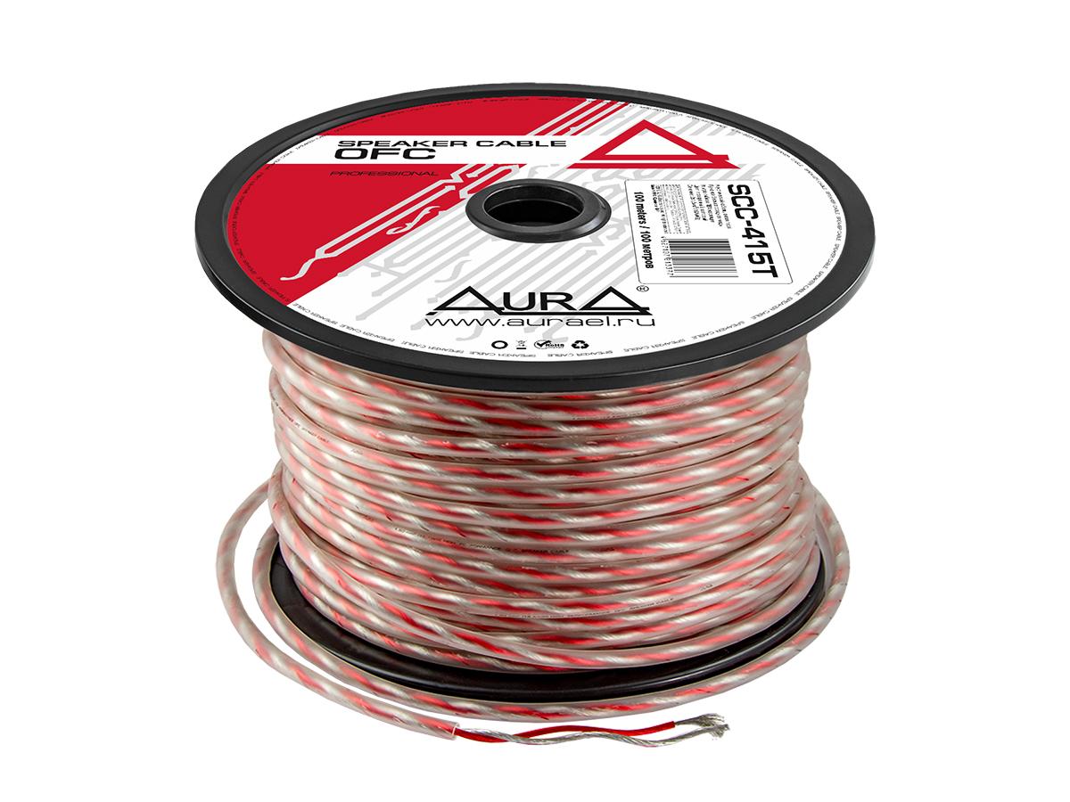 AURA SCE-2250 MK2.5 mm