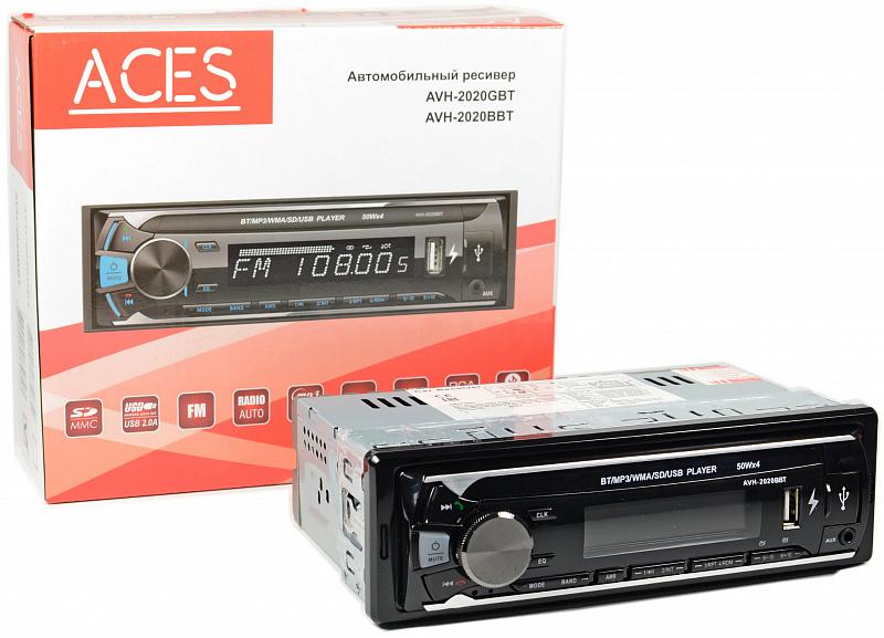 USB ресивер ACES AVH2001UB/UW/2002UB/UR/2003UB/UG/UW