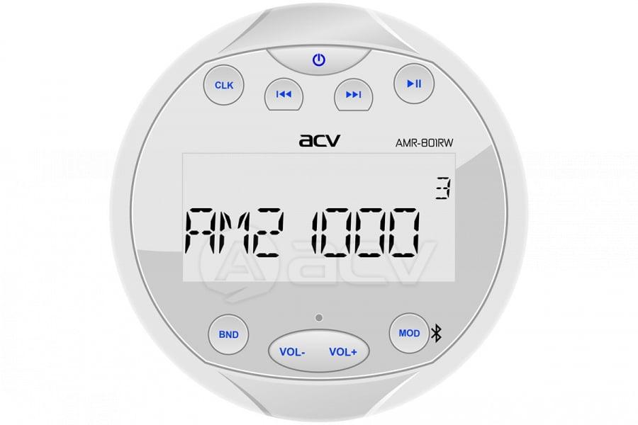USB ресивер ACV AMR-801RW