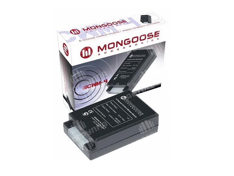 Блок управления с/п Mongoose CWM-4