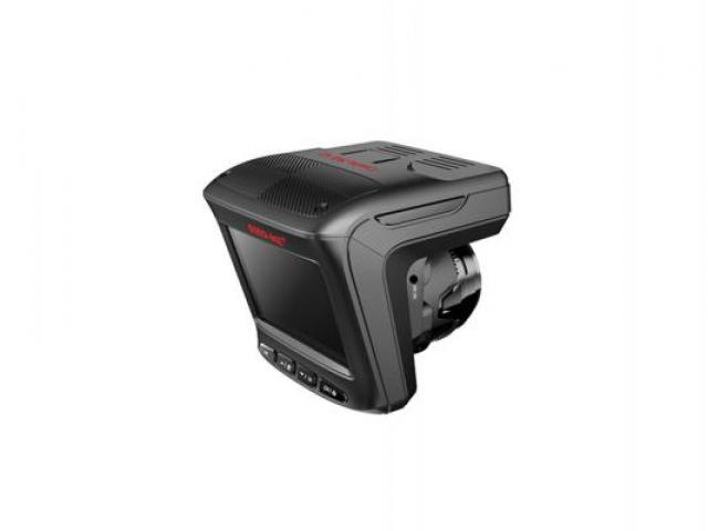 Видеорегистратор с радар-детектором Sho-Me Combo 3 А7 Full HD GPS