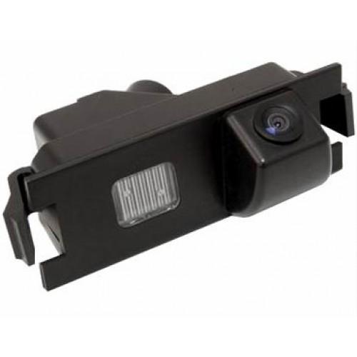 Видеокамера задн.вида HYUNDAI Solaris hatchback (VDC-097)
