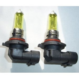 Лампа HB4 (9006) 12V 100W желтая