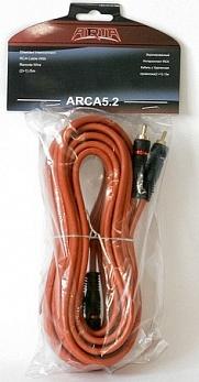 Кабель м/б ARIA ARCA 5.2