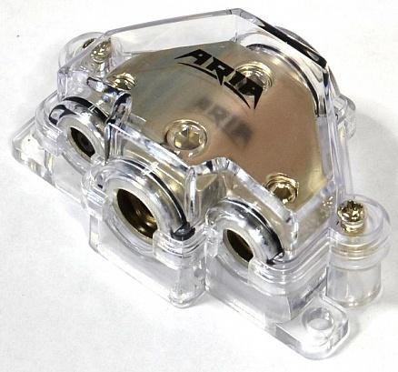 Дистрибьютор питания ARIA APD 228