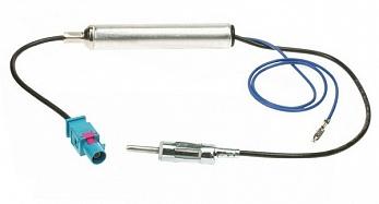 ANT-2 Антенный переходник ISO VW c питанием прямой