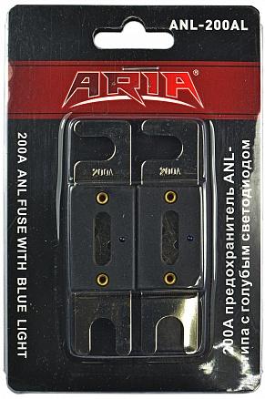 Предохранитель ARIA ANL-200AL, 1шт
