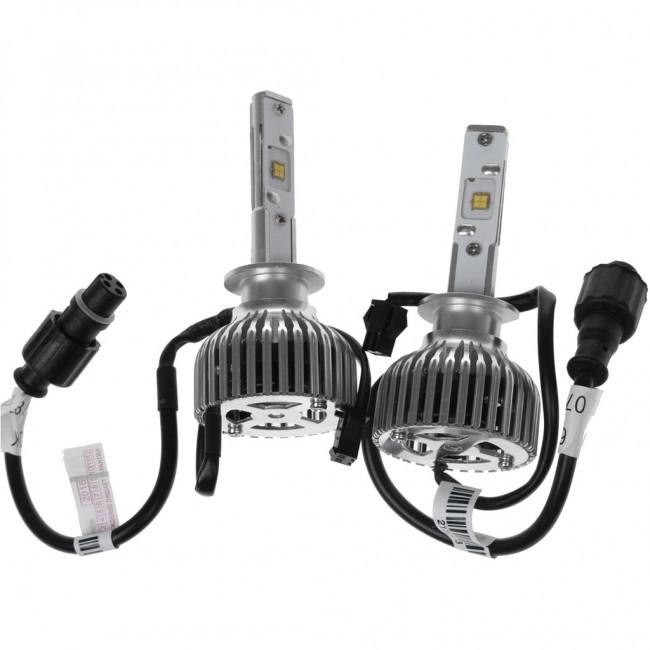 Комплект головного света LED Clearlight H1 4300 lm