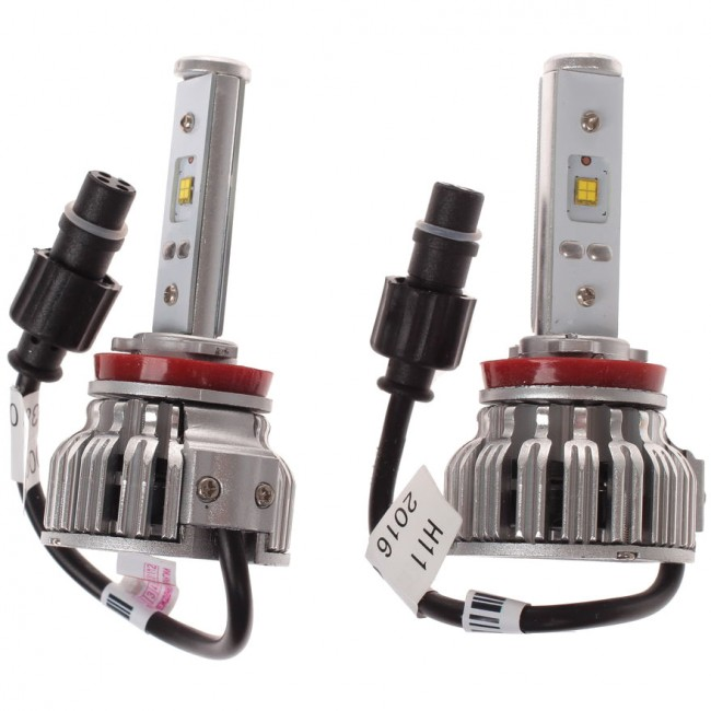 Комплект головного света LED Clearlight H11 4300